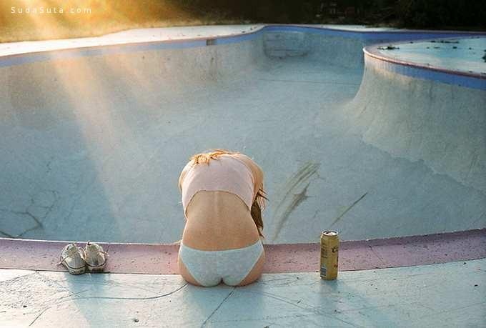 Josh Penn Soskin 安静的生活摄影欣赏