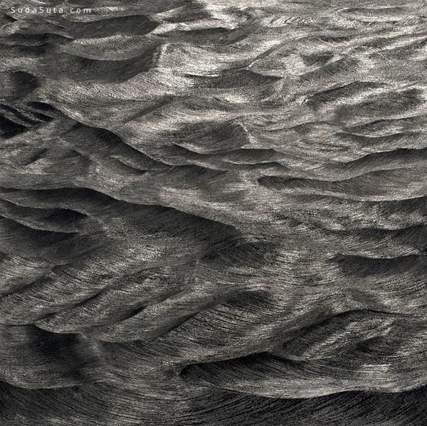 Karen Gunderson 水的艺术