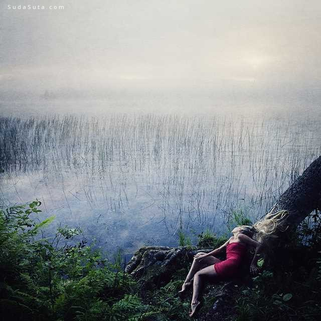 Kylli Sparre 艺术摄影欣赏