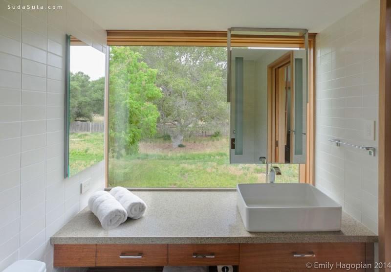 Meadow Farm 建筑设计欣赏
