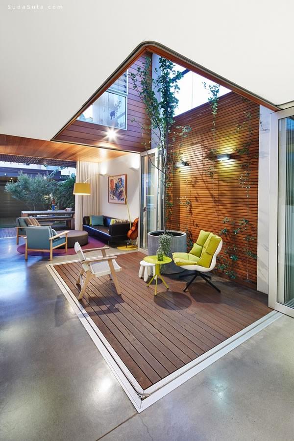 Open House 建筑设计欣赏