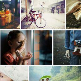 22个最佳的在线摄影资源分享