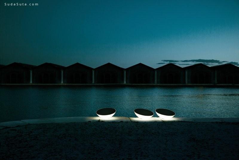 Tommaso Sartori 装置摄影欣赏