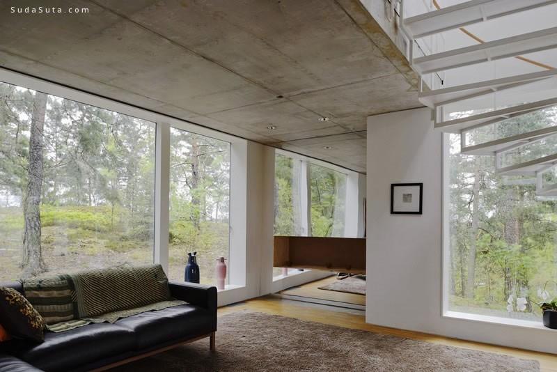 Villa Altona 建筑设计欣赏