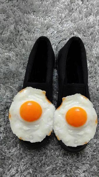 今年流行蛋炒饭