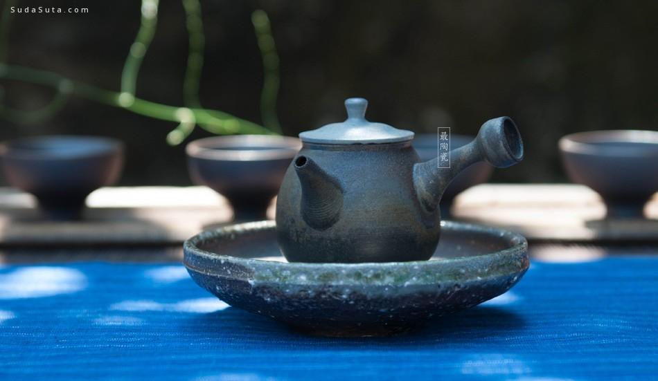 最陶瓷 安静的存在