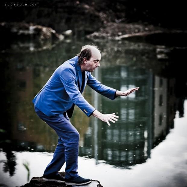 Diego Franssens 人像摄影欣赏