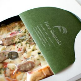 25个披萨创意包装设计欣赏