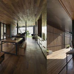 Sawmill House 装修设计欣赏