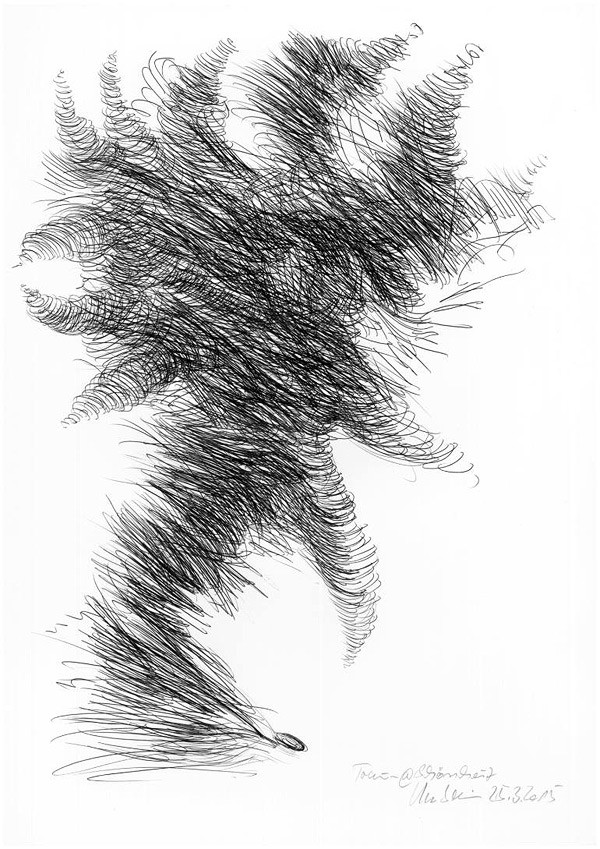 艺术家聚焦 Uwe Schein