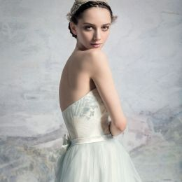 《Swan Princess 》婚纱摄影欣赏