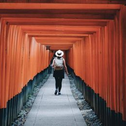 Takashi Yasui 城市街拍