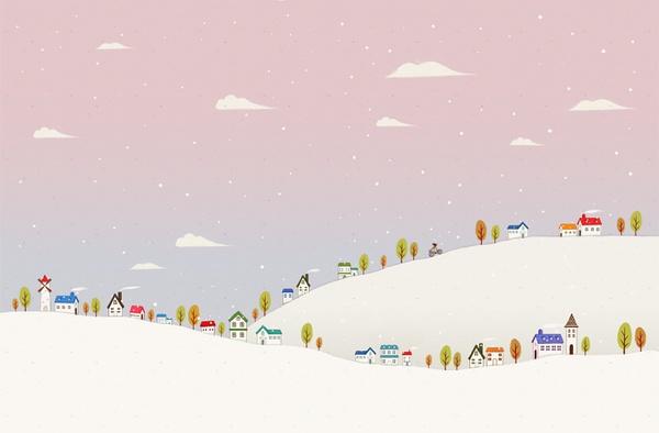 구리미(goorimi207) 可爱清新的儿童插画