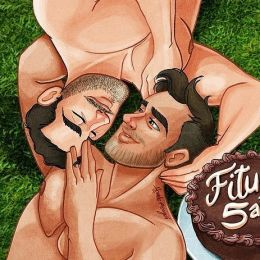 Alfredo Roagui 当迪士尼碰上同性之恋