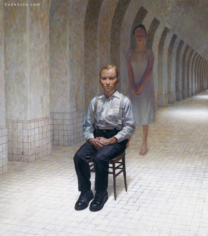 Aron Wiesenfeld 梦魇