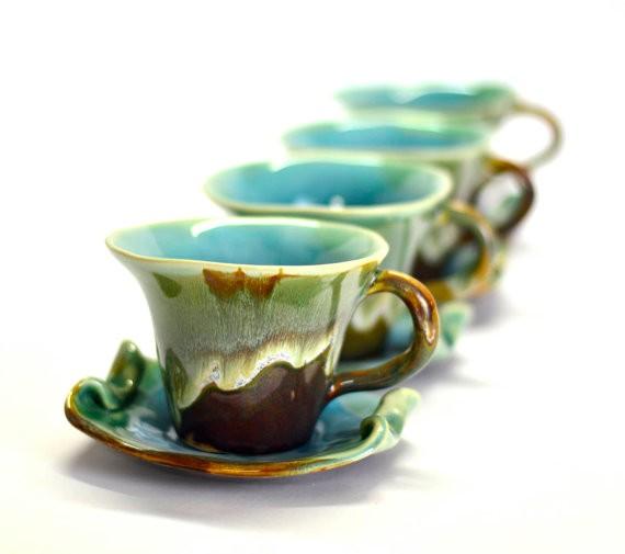Artmika 波兰手工陶器品牌