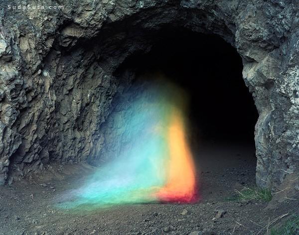 Brice Bischoff 谜样之彩虹