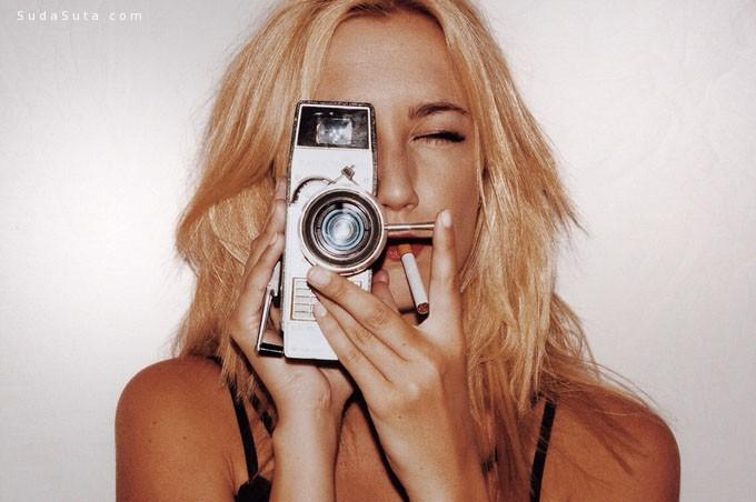 Dana Trippe 时尚摄影欣赏