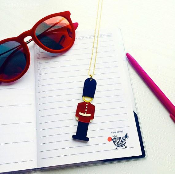 夏日溜冰场 FABcessories香港独立设计师品牌