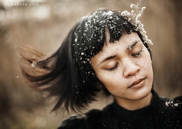 Ines Rehberger 青春自拍