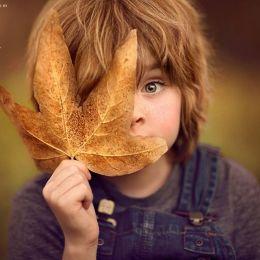 Jessica Drossin 儿童摄影欣赏