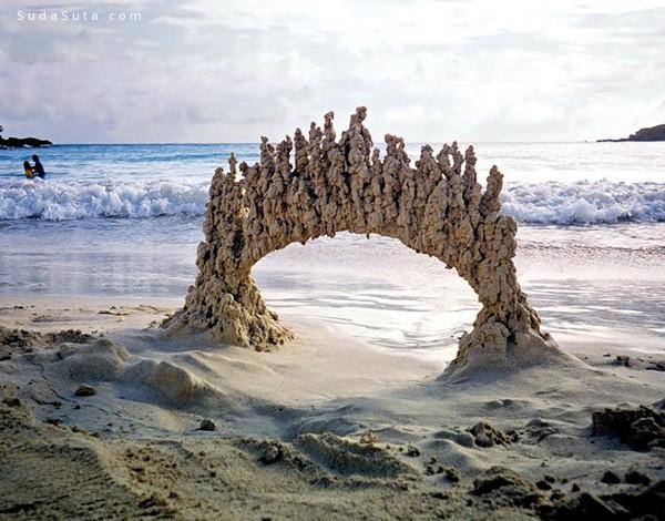 Matt Kaliner 沙雕艺术欣赏