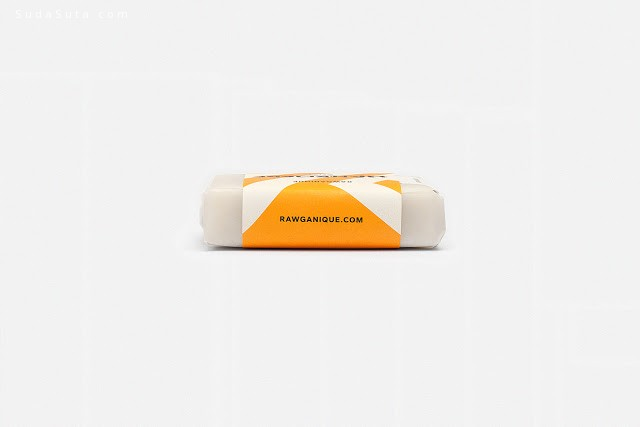 Rawganique 包装设计欣赏