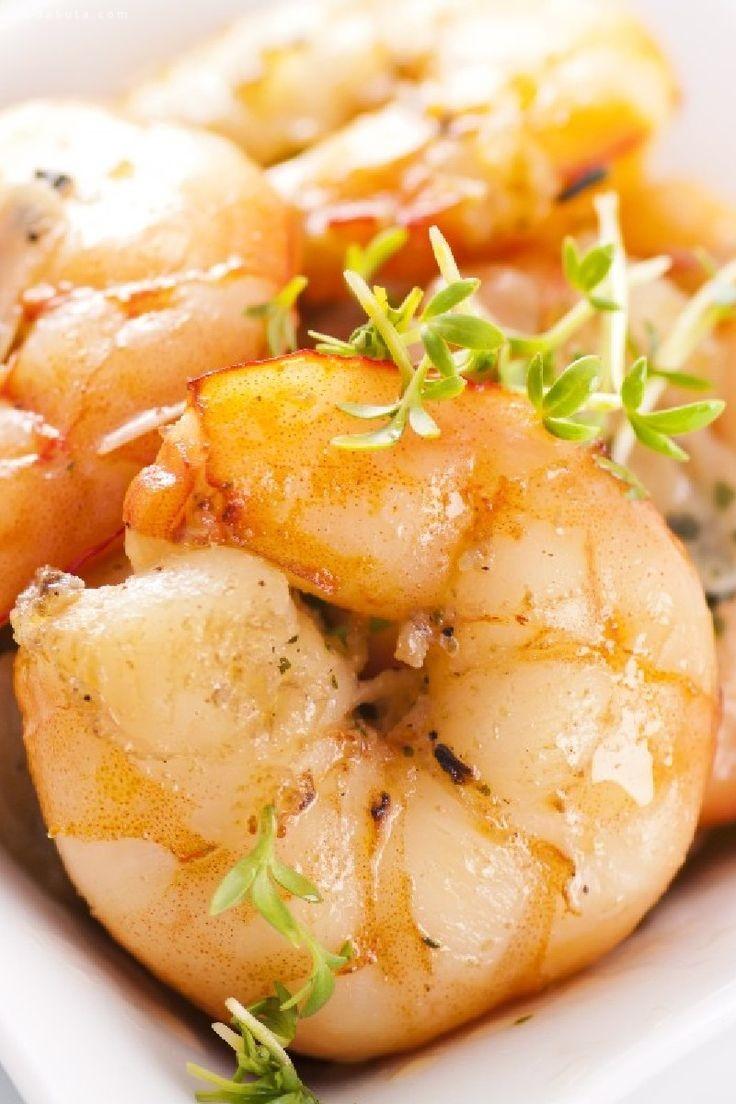 鲜虾有爱 以虾为主题的摄影作品欣赏