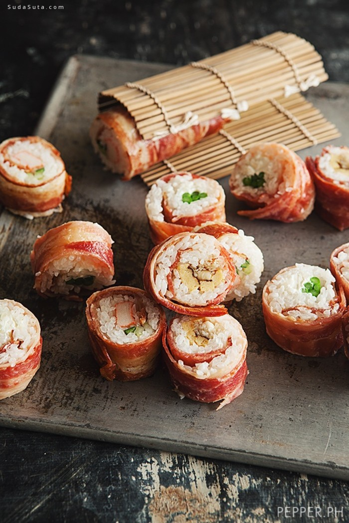 有一种态度叫很多寿司