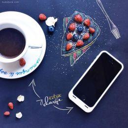 Nini Bilù 咖啡的美味时刻