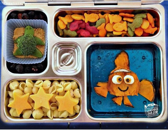 Beau 我为孩子们烹饪美食