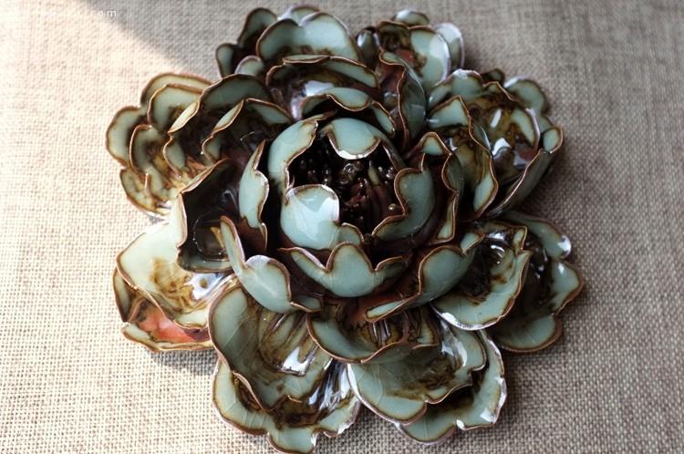 熊兆巷 手工陶瓷器物欣赏