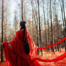 十里红妆 中国风主题摄影欣赏