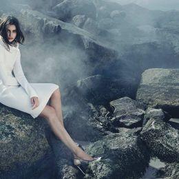 Taylor Hill 时尚摄影欣赏