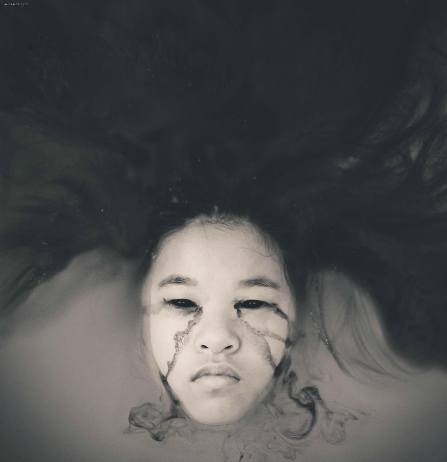 Brendon Burton 超现实主义摄影作品欣赏
