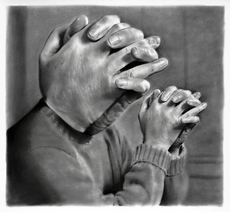 Eric Yahnker 怀旧风格的艺术插画