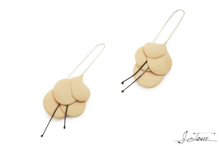 Eri 的软陶世界 手工首饰设计欣赏