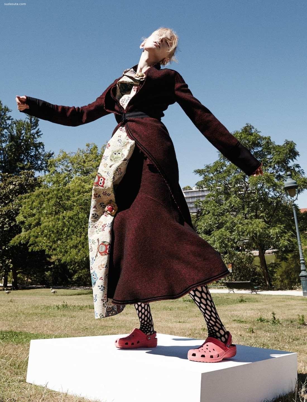Maggie Jablonski 时尚摄影欣赏