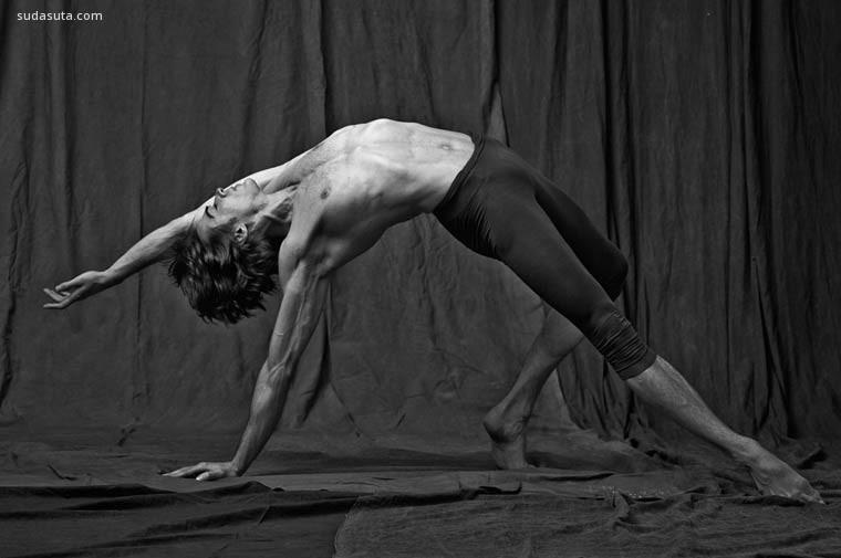Matthew Brookes 舞蹈之美