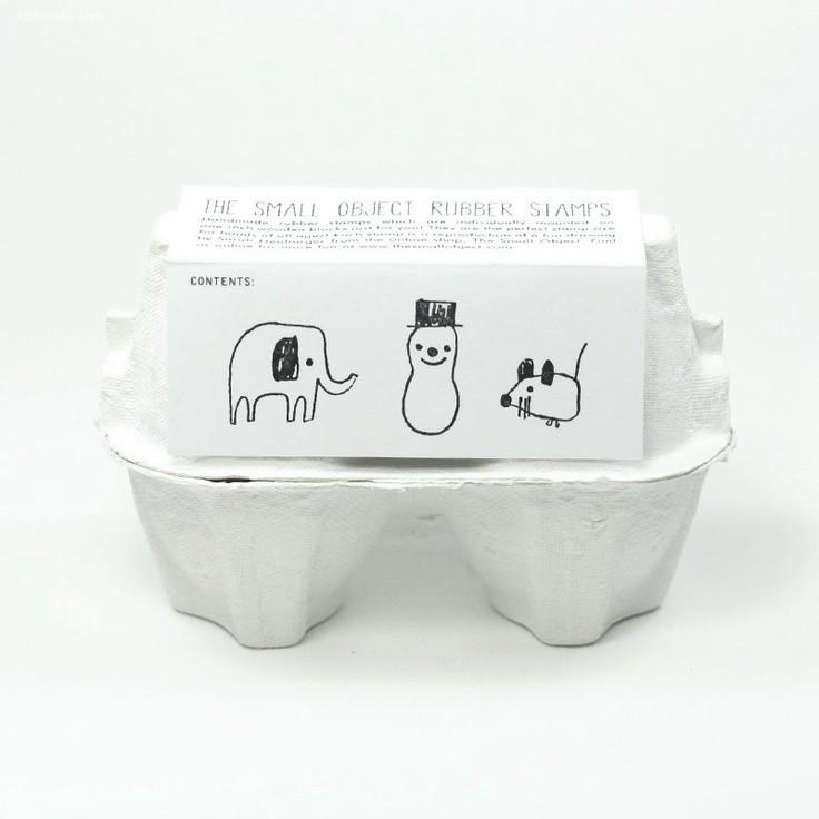 干净简约的日本包装设计欣赏