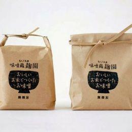 日本纸类包装设计欣赏