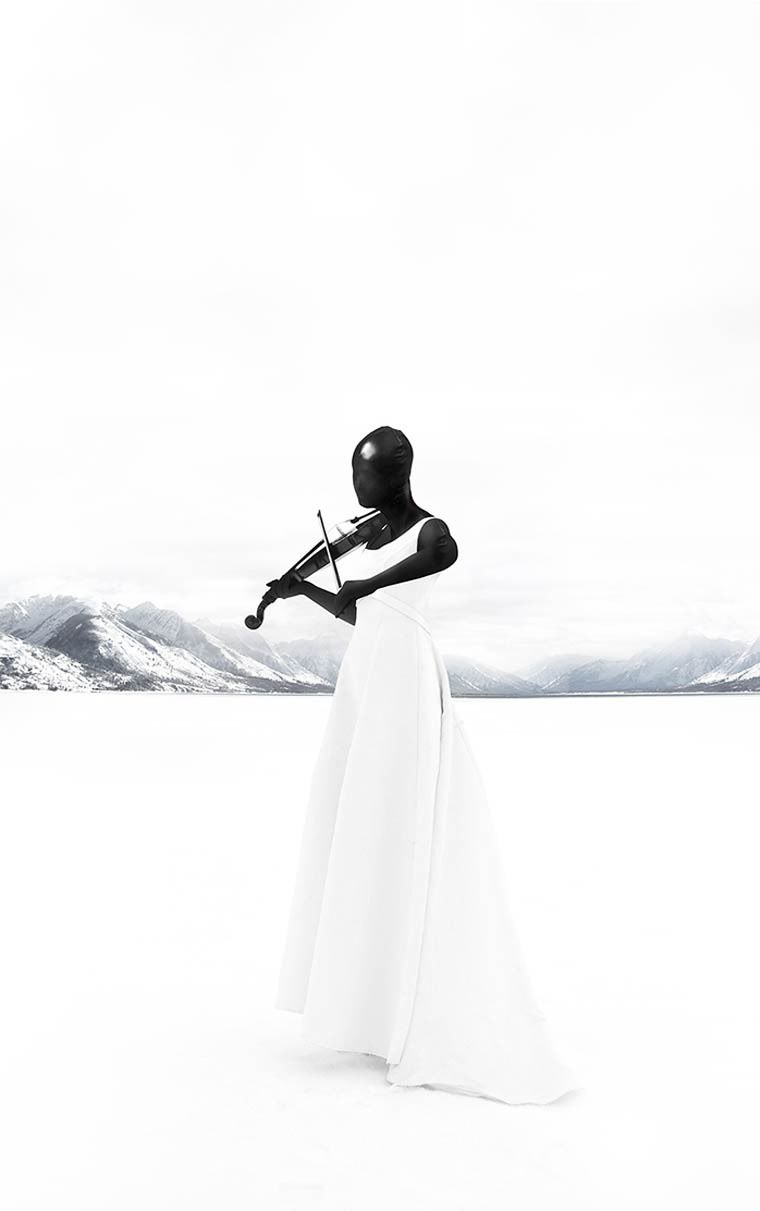 Stefano Bonazzi 白日梦 超现实主义艺术作品欣赏