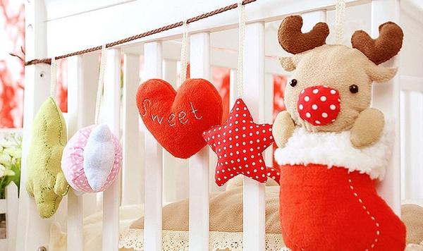 @ Wooli Mochi 可爱的手工羊毛毡玩具设计