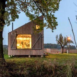 Zilvar 建筑及室内设计欣赏