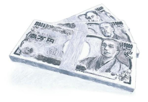 前川明子 手绘插画欣赏