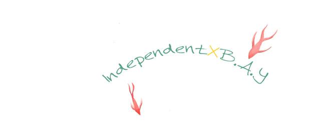 B.A.Y 清新干净的原创插画
