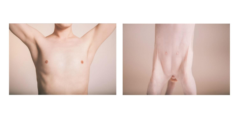 Celeste Martearena 系列摄影《Skin》