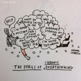 Gemma Correll 汪星人和漫画