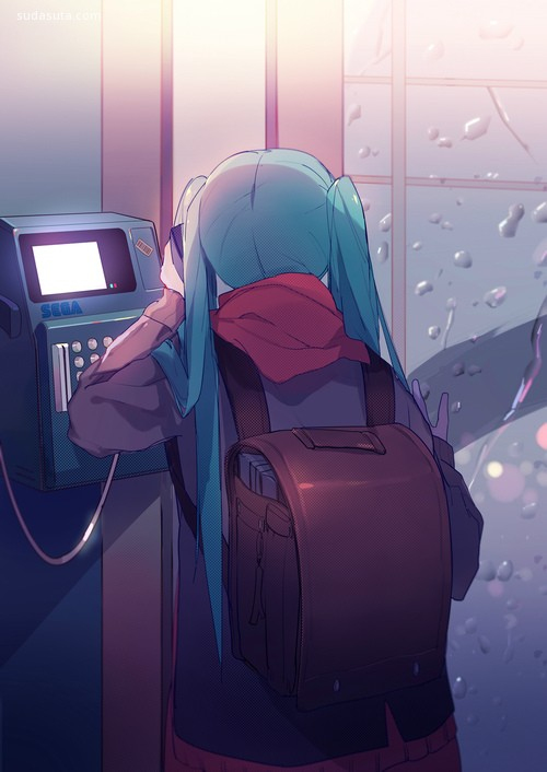 栗原飴 漫画作品欣赏
