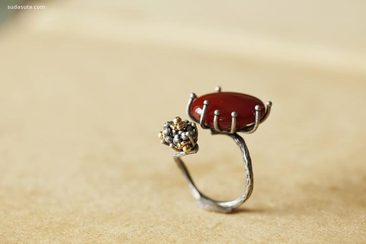 悦己水晶珠宝 首饰设计欣赏